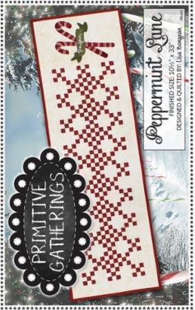 Peppermint Lane Cotton/Wool Kit