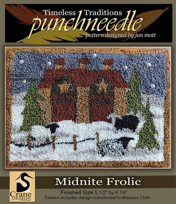 Midnite Frolic