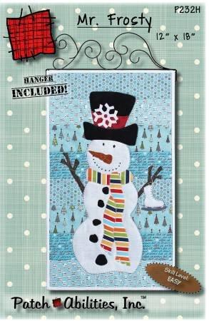 Mr. Frosty Kit w/Hanger