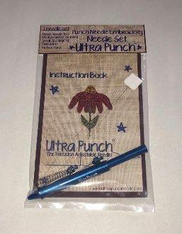 Ultra Punch 3 Needle Set