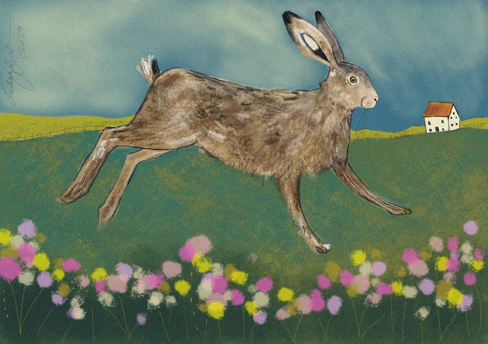 Run Rabbit Inn