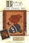 Live Simply April Wool Kit
