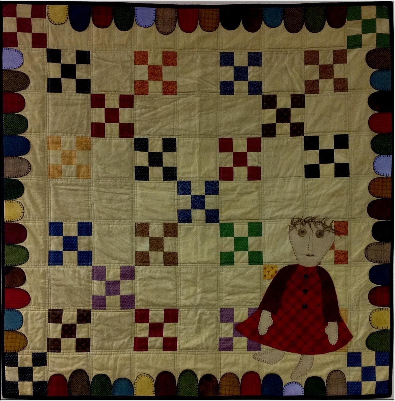 Sweet Annie Cotton/Wool Kit
