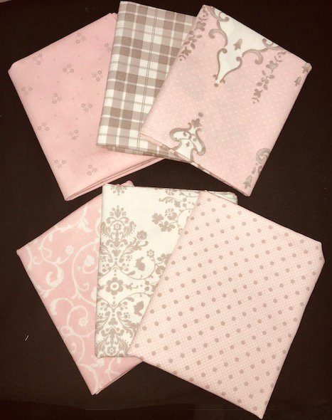 Pink Bundle Assortment from Lily and Will Revisted