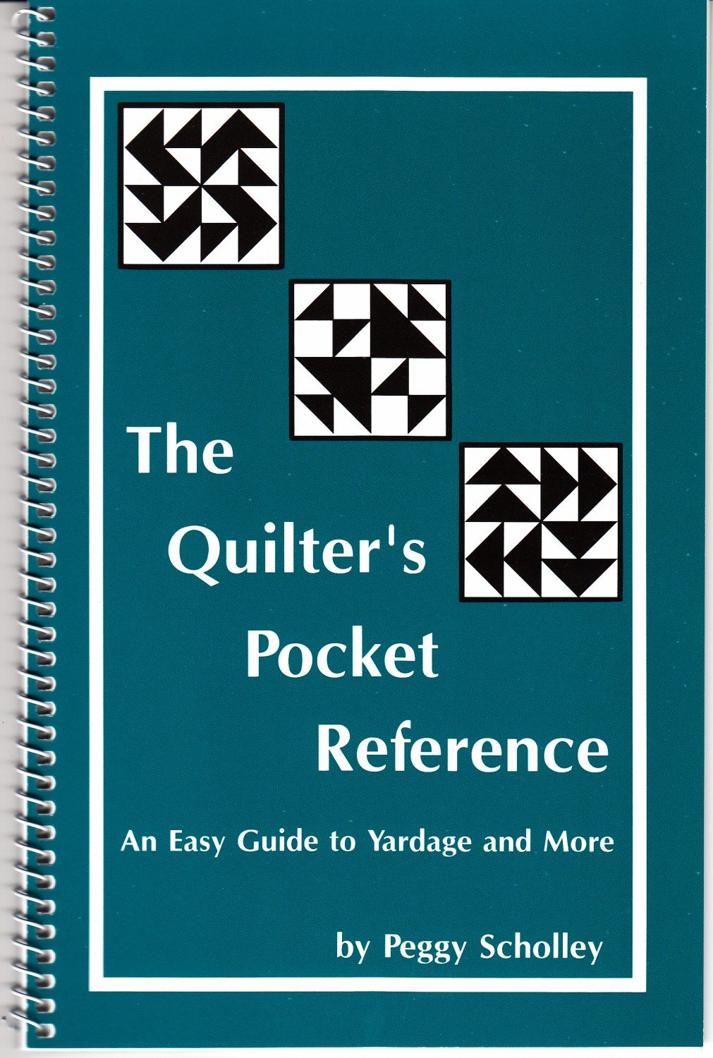 The Quilter's Pocket Reference