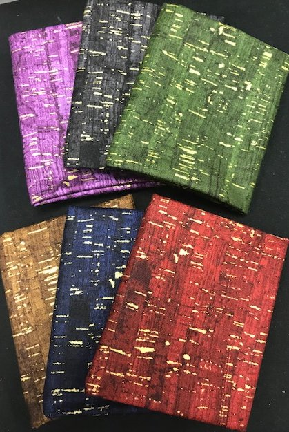 Fat Quarter Assortment from Uncorked