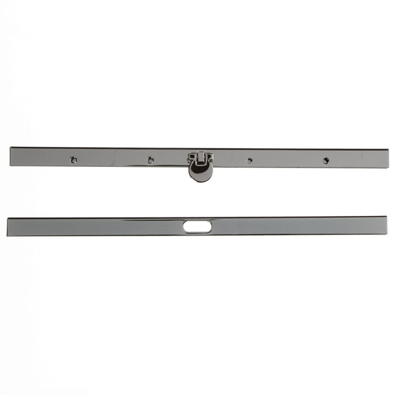 Diva Wallet Frame - Gunmetal 8 - 652032755238