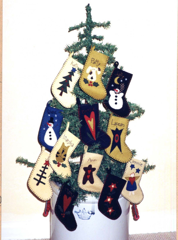 Friendship Stockings