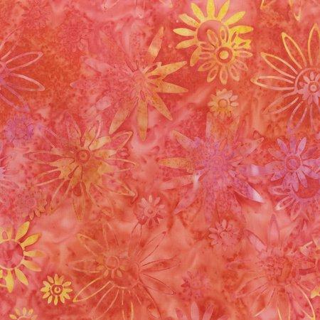Jacqueline's Illusion Flower Power Blush