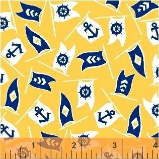 Anchor Flags