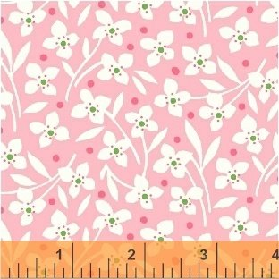 Wildflowers #51449-4