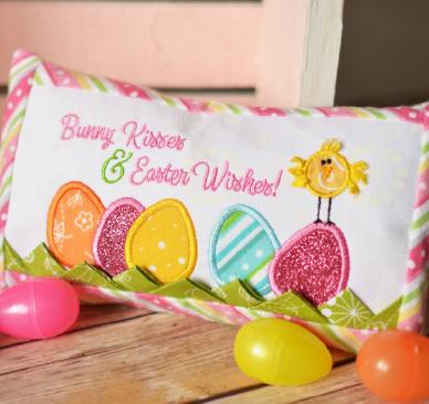 April Rectangle Bench Buddy Kit