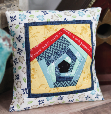 August Square Bench Buddy Kit