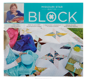 Block Book Vol 3 Issue 2
