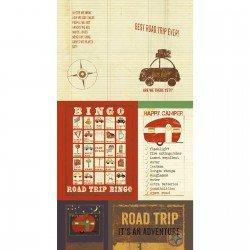 Panel #76 Road Trip Panel