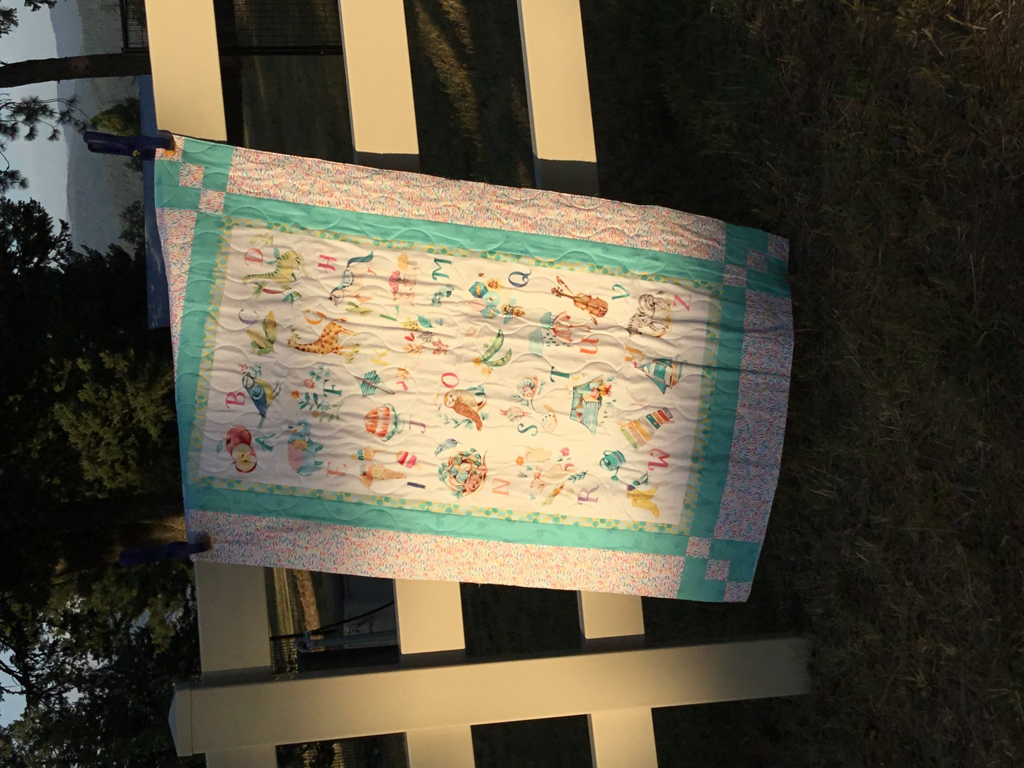 My Imagination Panel Magic Kit