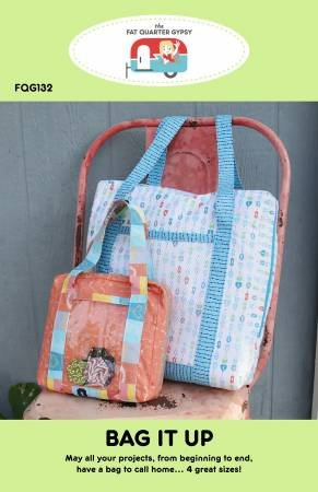 Bag It Up Pattern