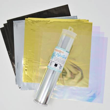 Mylar Sheets Neutrals Tone Set