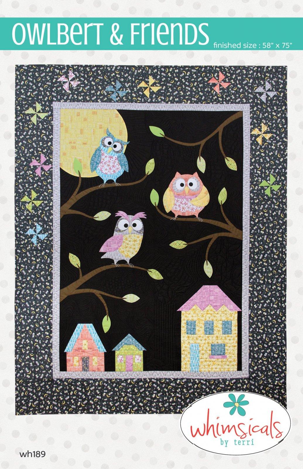 Owlbert & Friends Kits