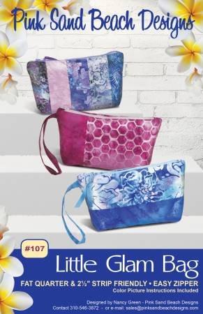Little Glam Bag Kit