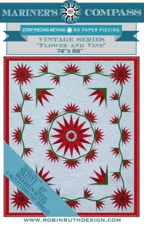 Flower and Vine