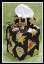 Boutique Tissue Cover
