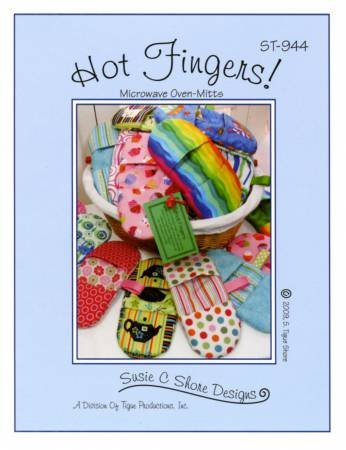 Hot Fingers Patterns