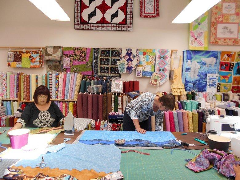 Jane's Fabric Patch   Tillamook, OR   Fabric & Quilt Supplies : quilt supplies - Adamdwight.com