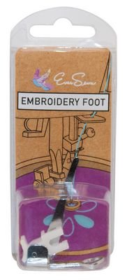 Ever Sewn Embroidery Foot