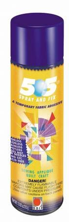 505 Spray Adhesive 12.4oz