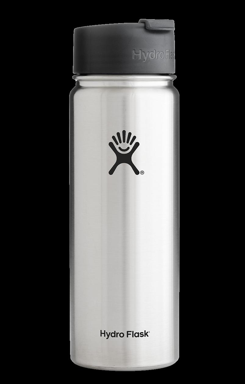 Hydro Flask 20 oz Wide Mouth w/Flip Cap