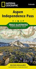 Aspen Independence Pass 127