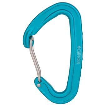 Ceres II Wire Gate Carabiner