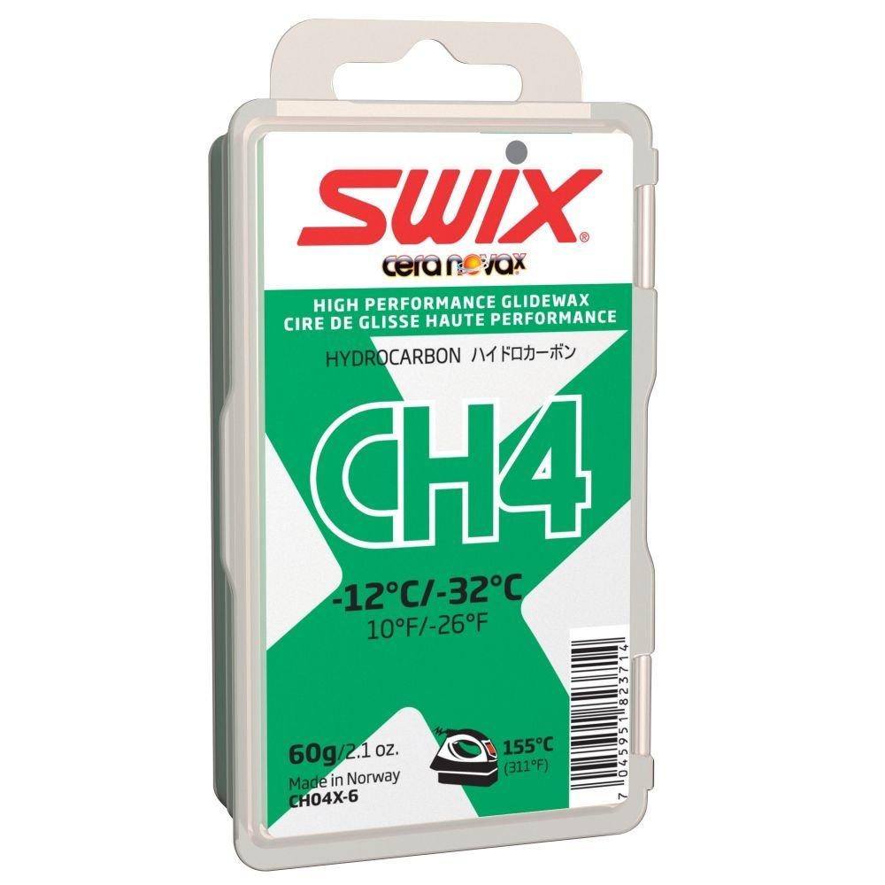 Swix High Performance Glide Wax