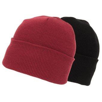 LM Cuff Hat