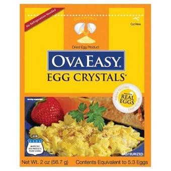 OvaEasy Whole Egg Crystals