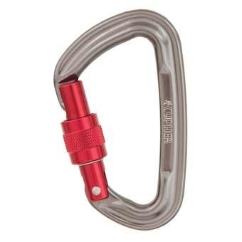 Firefly II Screw Lock Carabiner