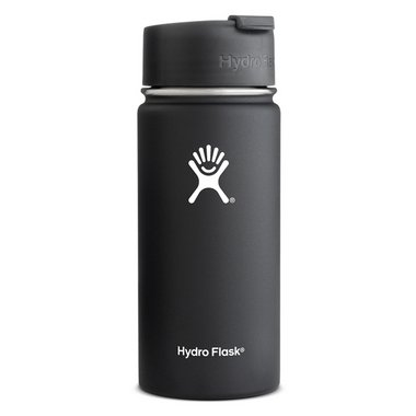 Hydro Flask Wide Mouth with Hydro Flip 16oz