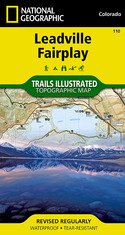 Leadville Fairplay 110