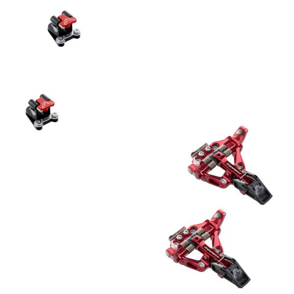 Dynafit Low Tech Race 2.0 Manual