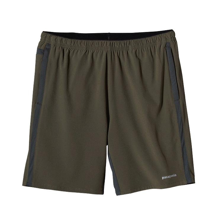 Nine Trails Shorts - 8 in.  Men's