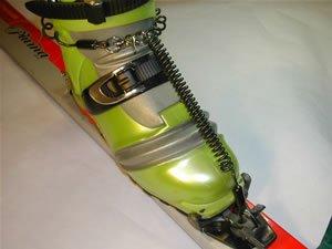 B & D Ski/Board Leash w/breakable link