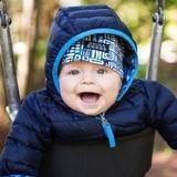 Skida Baby Asst Colors