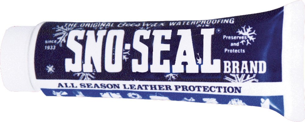 Sno-Seal 3.5oz Tube