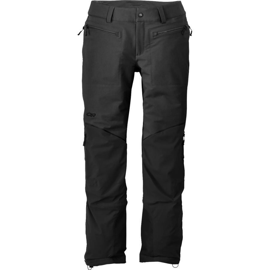 Trailbreaker Pants Women's