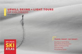 Uphill Skiing & Light Tours of Colorado