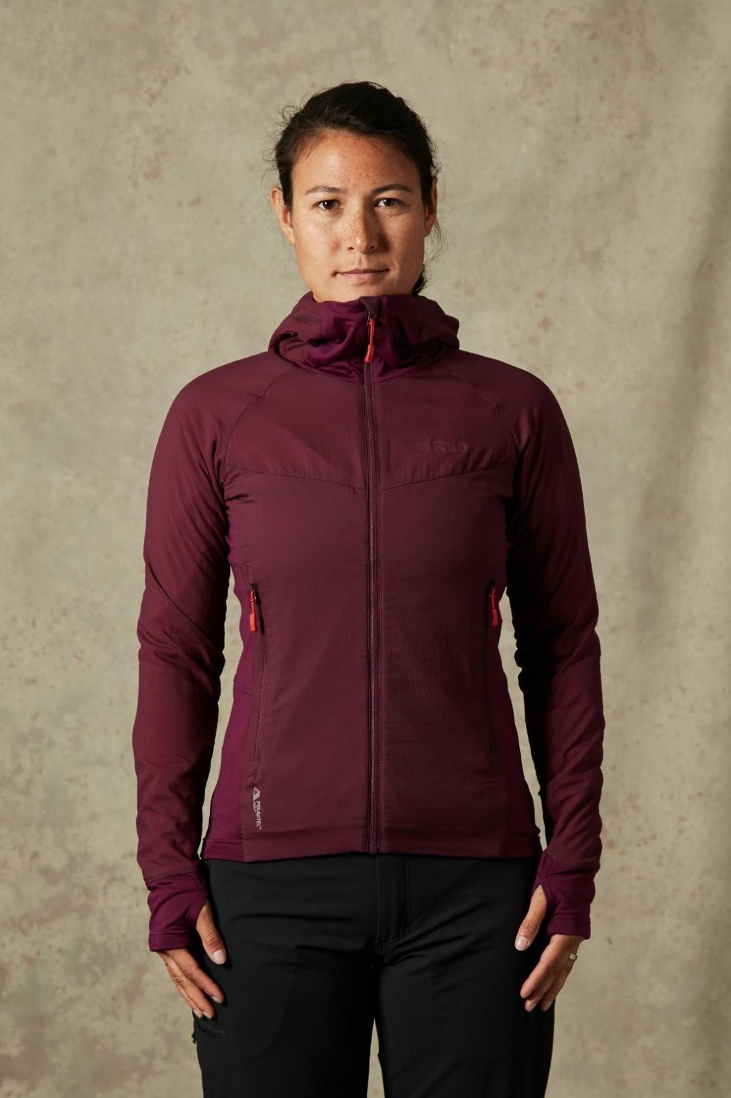 Women's Alpha Flex Hoody
