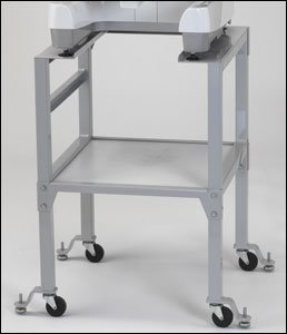 Metal Stand for Multi needle machines