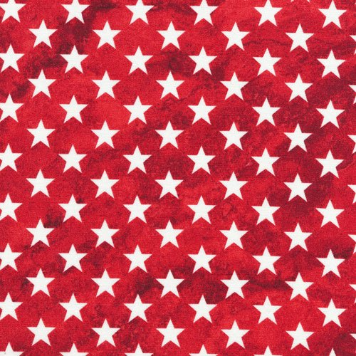 Marblehead Valor Stars Red