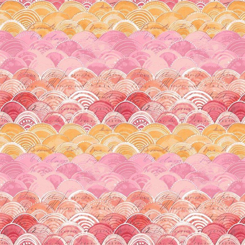 Hello World Itty Bitty Pink
